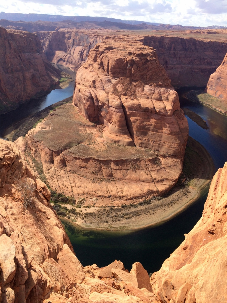 Horseshoe Bend by Gary Fillmore