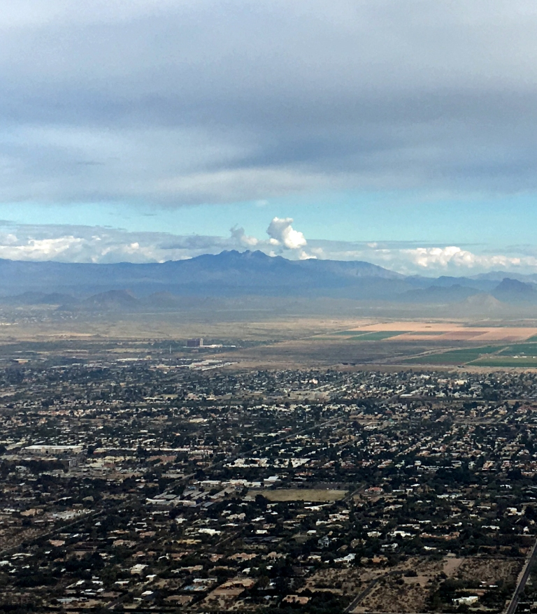 camelback-moutain-summit-looking-east-by-gary-fillmore