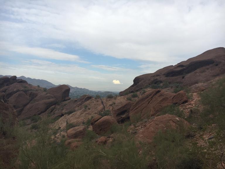 echo-canyon-trail-camelback-moutain-by-gary-fillmore