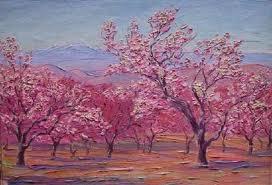 Claire Dooner Phillips Blossoms 10 x 14 OCB